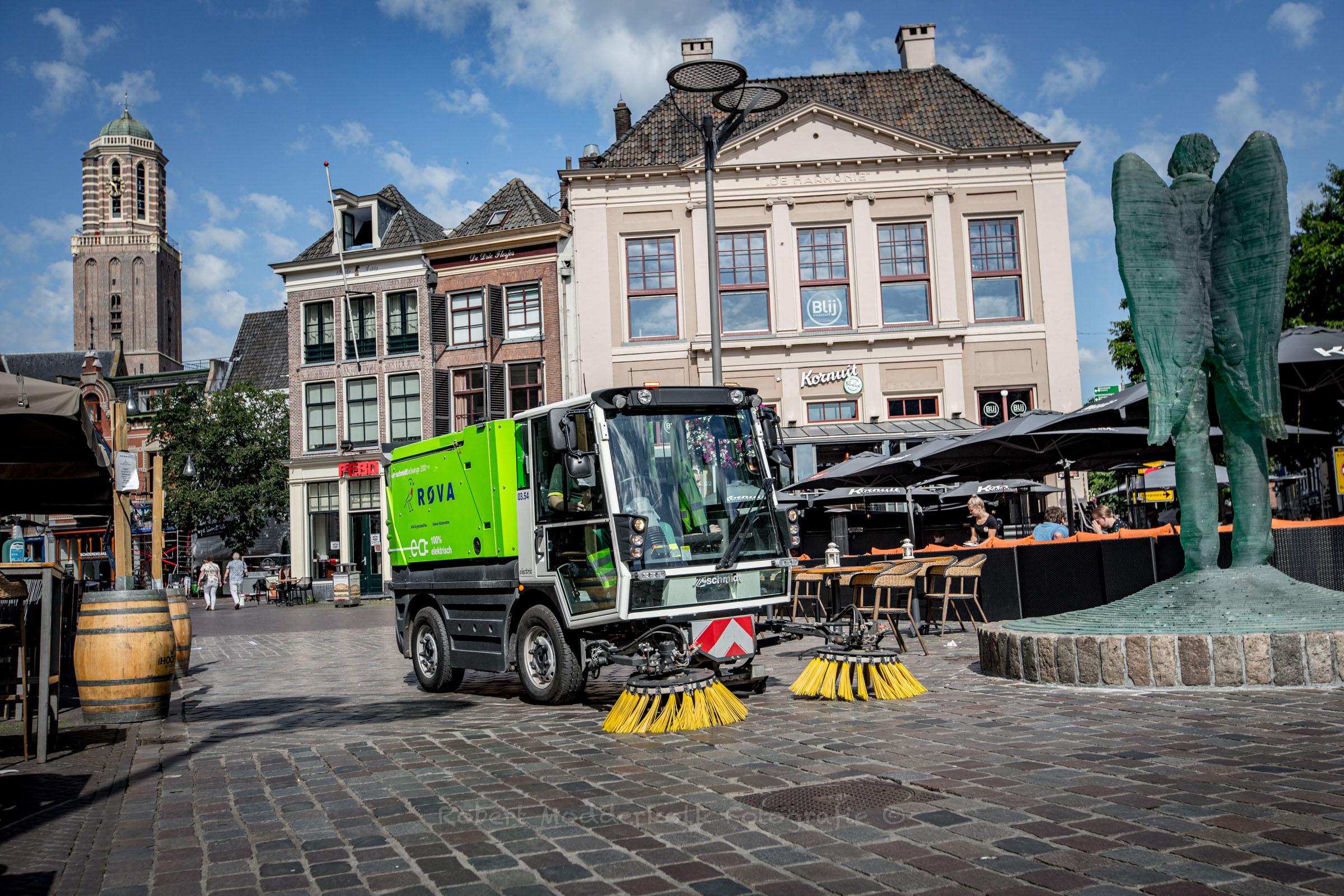 ROVA Zwolle